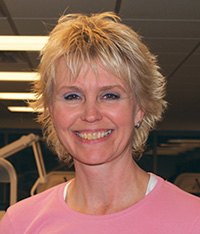 Sue Myers, CPT | Bigfork Valley Hospital