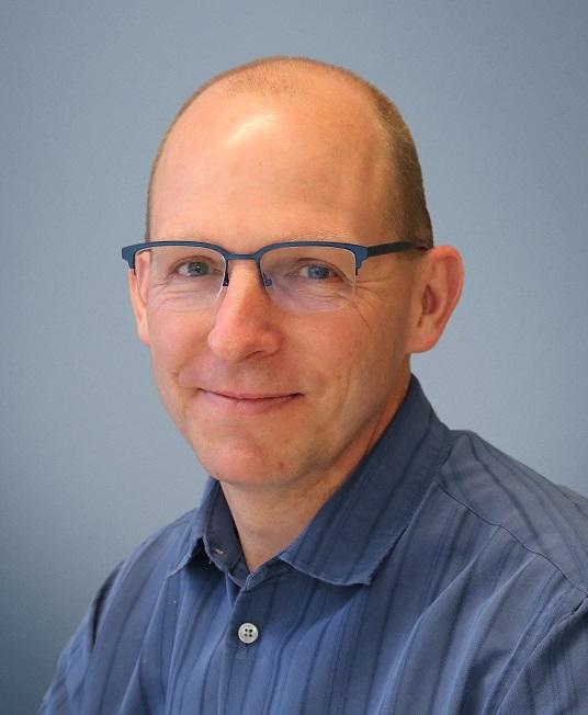 Alan Dettmer, DPT | Bigfork Valley Hospital